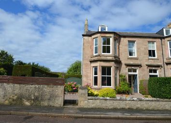Thumbnail 4 bed semi-detached house for sale in Rosedene, 9 Seafield Street, Nairn