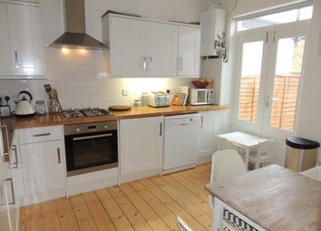 Thumbnail 2 bed terraced house to rent in Pellatt Road, East Dulwich, London