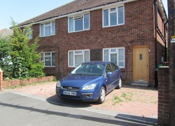 Thumbnail 3 bedroom maisonette to rent in Whithedwood Avenue, Shirley, Southampton
