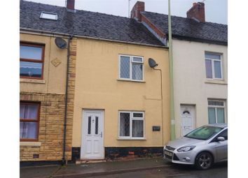 Thumbnail 3 bed terraced house for sale in The Green, Kingsley