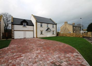 4 bed detached house for sale in Plot 1, (The Willow), 3 Evergreen Court, Fir Tree DL15