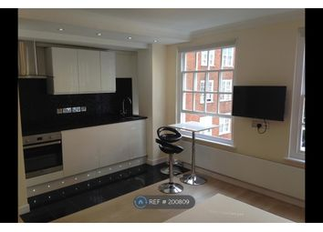 Thumbnail Studio to rent in Park West, London