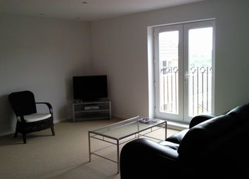 Thumbnail 2 bed flat to rent in Noble Court, Newport