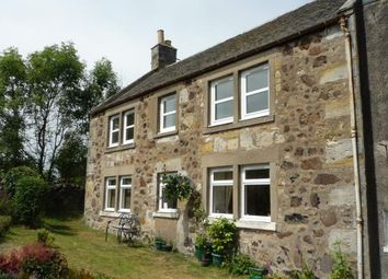 Thumbnail 2 bed flat to rent in Grange Farm Cottages, Kirkcaldy