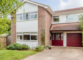 Thumbnail 4 bed detached house for sale in Highfield Close, Danbury, Essex