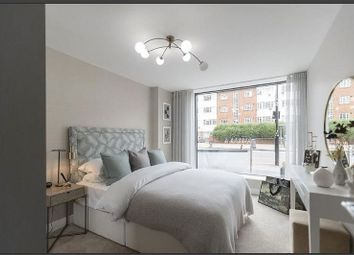 Thumbnail Flat for sale in The Vale, London