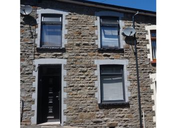 Thumbnail 3 bed terraced house for sale in James Street, Mountain Ash
