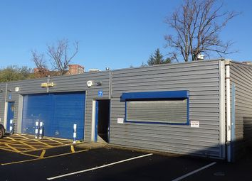 Thumbnail Industrial to let in Fleming Court, Clydebank Business Park, 2 North Avenue, Clydebank