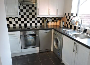 Thumbnail 2 bed maisonette to rent in Summerfields, Chineham, Basingstoke