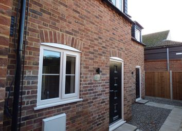 Thumbnail 2 bedroom terraced house for sale in Baker Street, Gorleston, Great Yarmouth