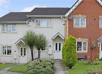 Thumbnail 2 bedroom terraced house for sale in Tro Tircoed, Swansea