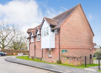 Thumbnail 2 bed flat for sale in South Court, Summerfields, Ingatestone