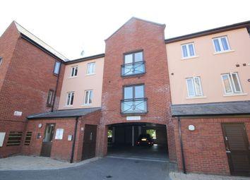 Thumbnail 2 bedroom flat for sale in Wherry Road, Riverside, Norwich
