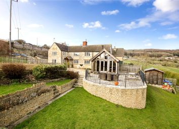 Thumbnail 4 bed detached house for sale in Bread Street, Ruscombe, Stroud, Gloucestershire