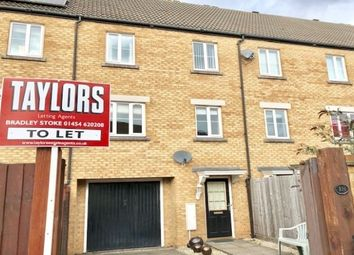 Thumbnail 4 bedroom town house to rent in Castle Court, Bristol