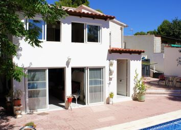 Thumbnail 3 bed villa for sale in Tibi, Comunidad Valenciana, Spain