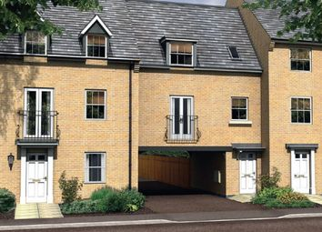 """Thumbnail  Terraced house for sale in """"Garnock"""" at Hoy Gardens, Carfin, Motherwell"""