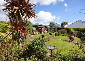Thumbnail 3 bedroom bungalow for sale in Teignmouth, Devon