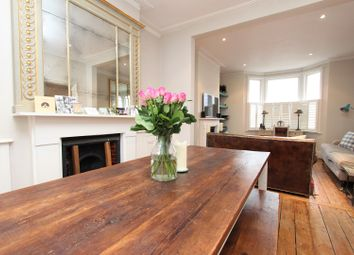 Thumbnail 4 bed semi-detached house for sale in Earlsfield Road, Earlsfield