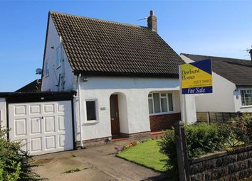 Thumbnail 3 bedroom detached house for sale in Birchwood Drive, Fulwood, Preston