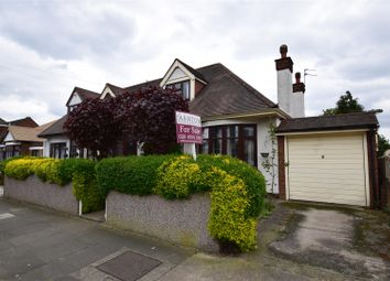 Thumbnail 3 bedroom chalet for sale in Whalebone Grove, Chadwell Heath, Romford
