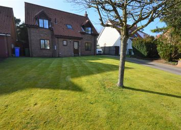 4 bed detached house for sale in Lakeside, Primrose Valley, Filey YO14