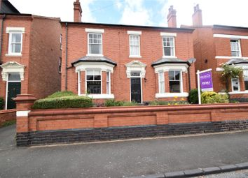 Thumbnail 5 bedroom detached house for sale in Victoria Avenue, Droitwich, Worcestershire