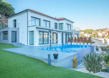 Thumbnail 3 bed villa for sale in Lloret De Mar, Girona, Spain