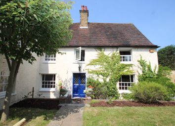 Thumbnail 4 bed cottage to rent in Royal Parade, Chislehurst, Kent