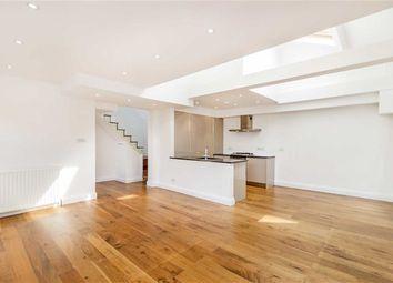 Thumbnail 2 bed flat to rent in Hamilton Terrace, London