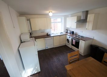 Thumbnail 5 bed detached house to rent in Whitley Village, Whitley, Coventry