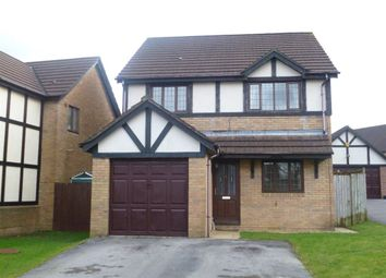 Thumbnail 3 bedroom property to rent in Woodcote Green, Grovesend, Swansea