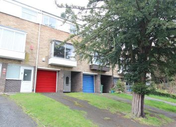 3 bed terraced house for sale in Collis Street, Wordsley, Stourbridge DY8