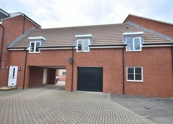 Thumbnail 2 bed property for sale in Yew Tree Road, Brockworth, Gloucester