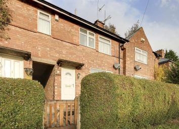 3 bed terraced house for sale in Caunton Avenue, Mapperley, Nottinghamshire NG3