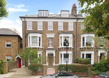 Thumbnail 5 bed duplex for sale in South Hill Park Gardens, Hampstead