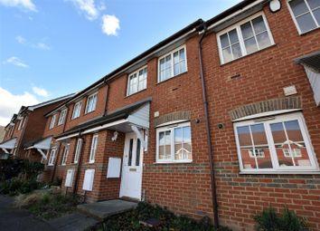Thumbnail 2 bed terraced house for sale in Watling Street, Dartford