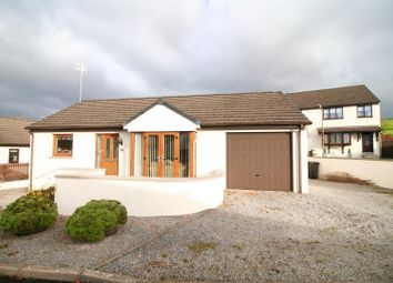 Thumbnail 2 bedroom detached bungalow for sale in The Ashes, Milnthorpe