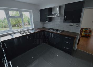 Thumbnail 6 bed detached house to rent in Great Arler Road, Knighton Fields