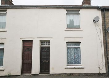Thumbnail 2 bed terraced house to rent in St. Nicholas Road, Newbury