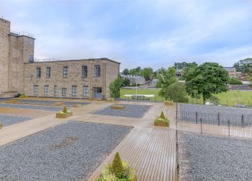 Thumbnail 2 bed flat for sale in Ilex Mill, Bacup Road, Rawtenstall, Rossendale