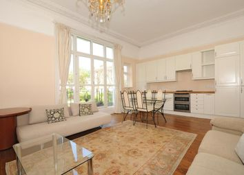 Thumbnail 1 bedroom flat for sale in Alma Square, St John's Wood NW8,
