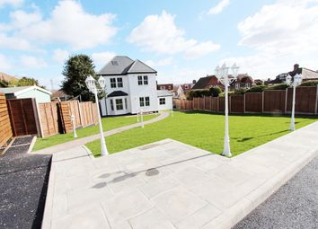 Thumbnail 2 bed flat to rent in Oakleigh Mews, Oakleigh Road North, London