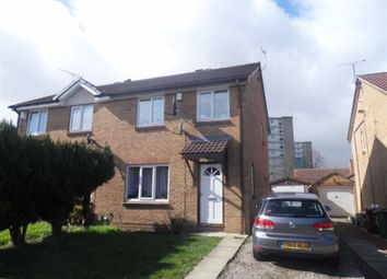Thumbnail 3 bedroom semi-detached house for sale in Raynville Place, Leeds