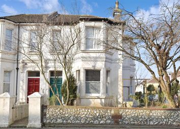 Thumbnail Studio for sale in Christchurch Road, Worthing, West Sussex