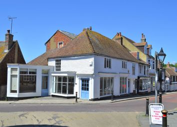 Thumbnail 4 bed town house for sale in Landgate, Rye