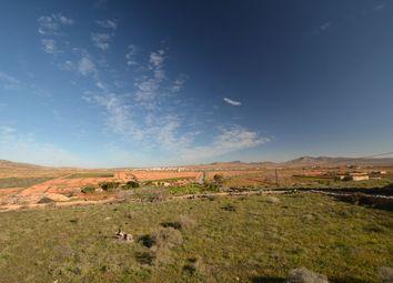 Thumbnail Land for sale in San Roque 45, Valles De Ortega, Fuerteventura, Canary Islands, Spain