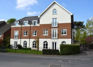 Thumbnail 2 bed flat for sale in Gordon Road, Camberley