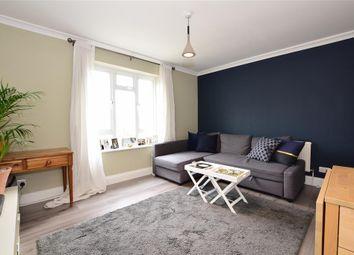 Thumbnail 1 bed maisonette for sale in Blackmore Road, Buckhurst Hill, Essex