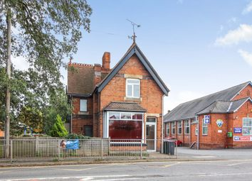 Thumbnail 1 bed flat to rent in Droitwich Road, Fernhill Heath, Worcester